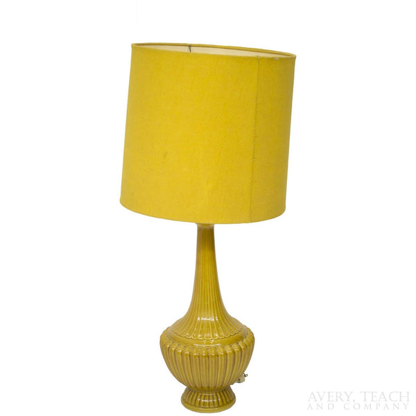 Mid-Century Casa Pupo Lamp - Avery, Teach and Co.