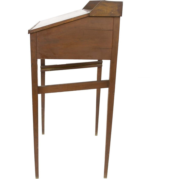 Antique Lift-Top Standing Desk - Avery, Teach and Co.