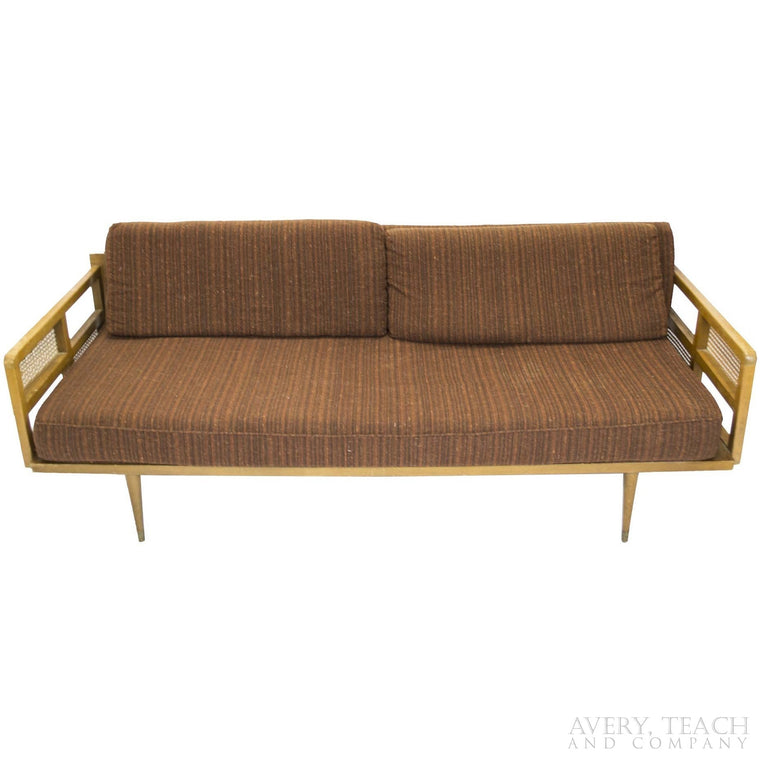 Mid-Century Daybed Sofa