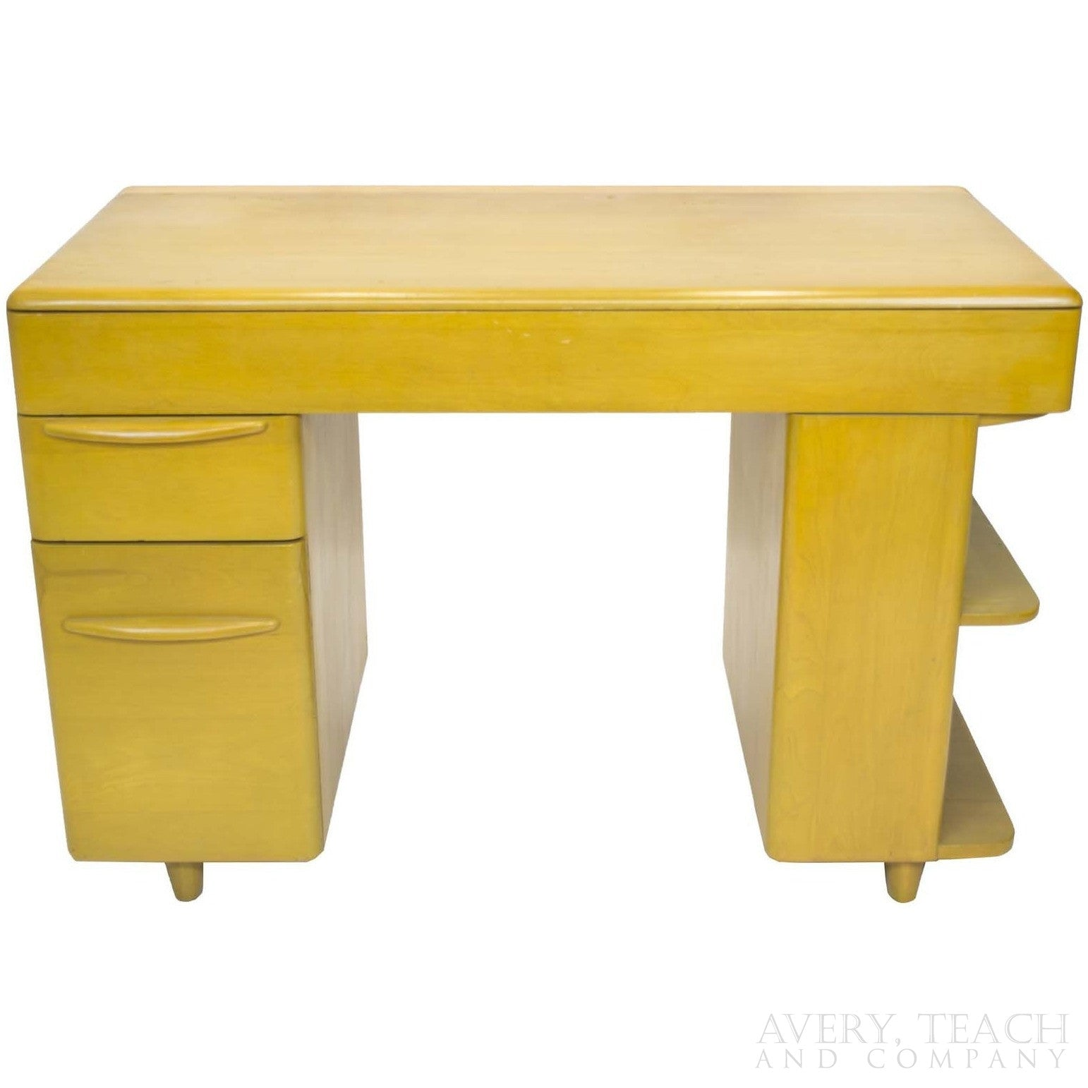 Heywood Wakefield Student Desk - Avery, Teach and Co.