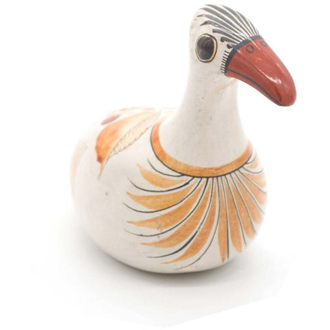 Mexican Folk Art Figural Bird - Avery, Teach and Co.