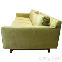 McCobb Dunbar Era Mid-Century Sofa - Avery, Teach and Co.