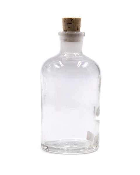 Glass Bottle - Pyrex F-6