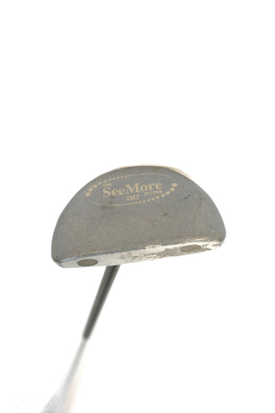 Right-Handed SeeMore Putter