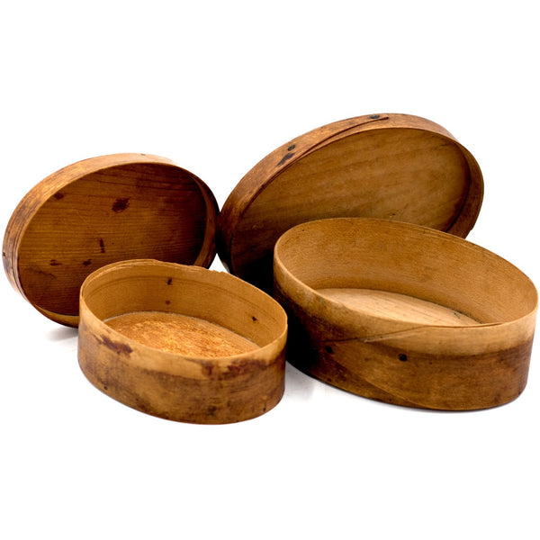 Shaker Boxes (Set of 2)