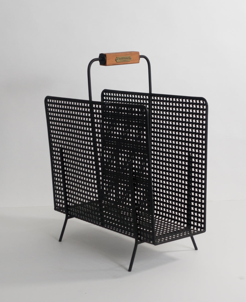 Hearth & Hand with Magnolia Magazine Rack