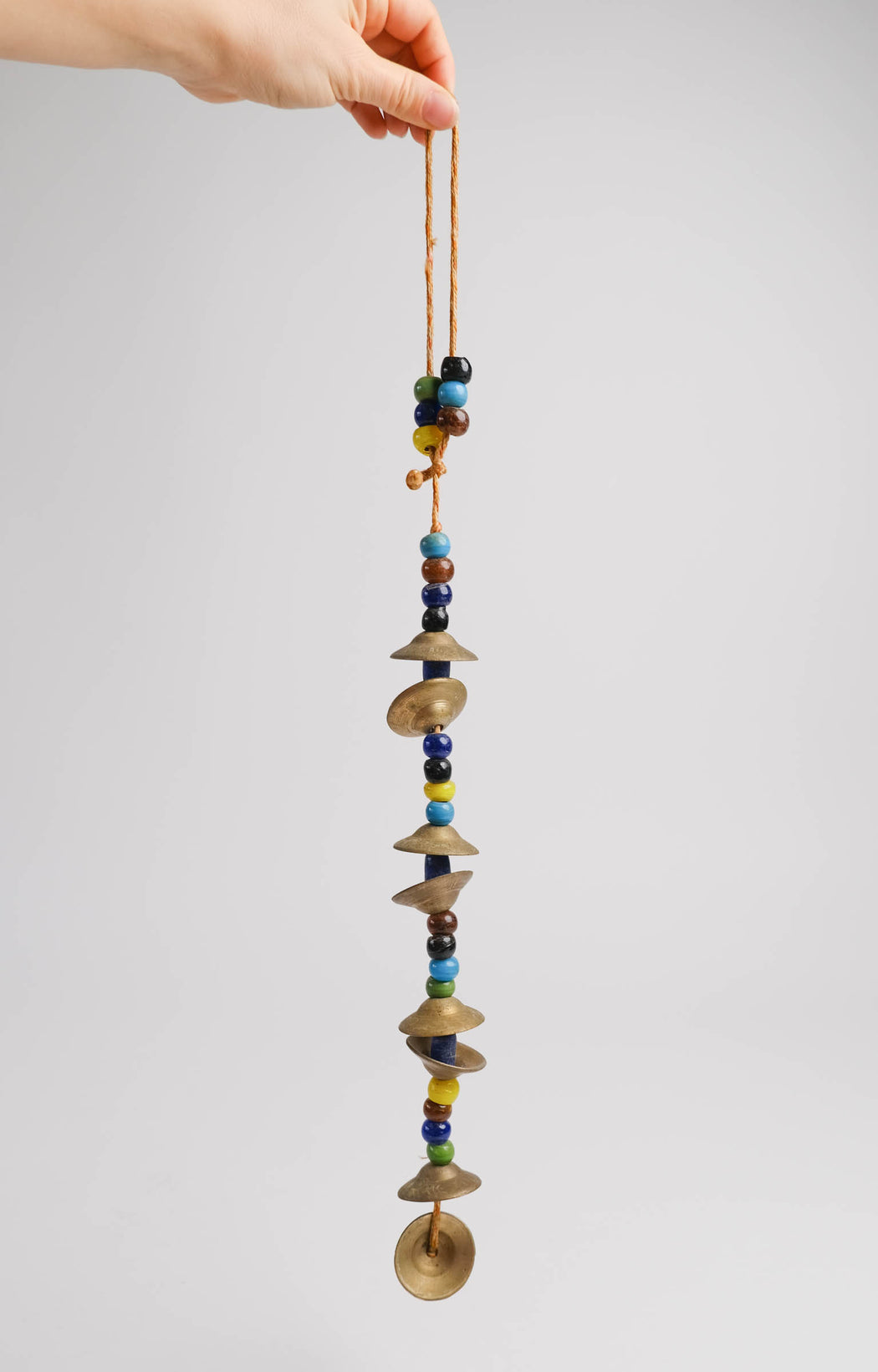 "22"" Glass Bead String Chime"