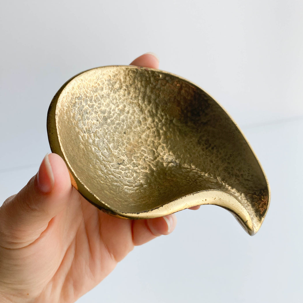 Vintage Dirilyte Pipe Holder | G-9 Small Dirigold Ash Tray