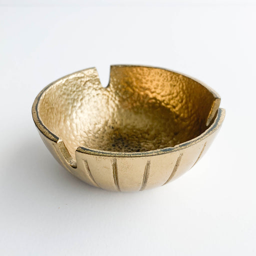 Vintage Dirilyte Ash Tray | G-2 Small Dirigold Ashtray