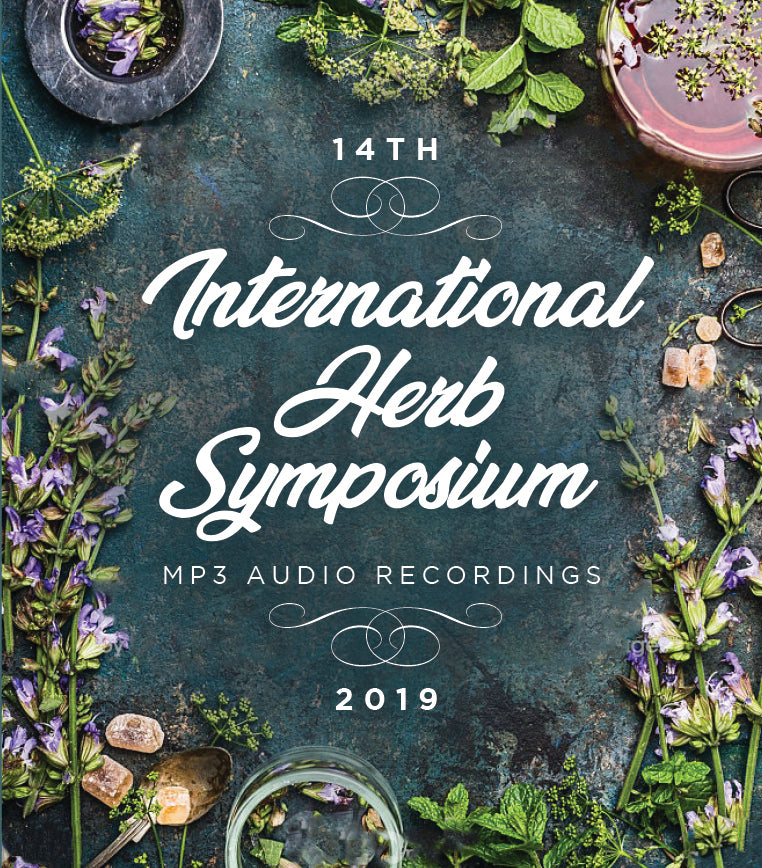 14th International Herb Symposium (2019)- All recorded classes