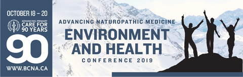 The Complete 2019 British Columbia Naturopathic Physicians' Conference in MP3 on a USB Flash Drive (Includes Slides)