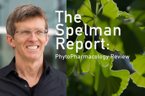 The Spelman Report: PhytoPharmacology Review Annual Subscription