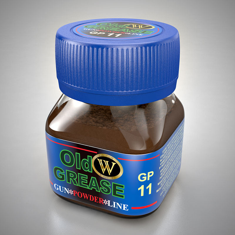 GP11 - Old Grease