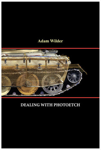 Dealing With Photoetch by Adam Wilder - NTSC | English