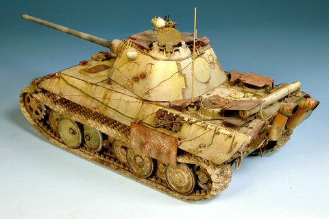 German Panther F