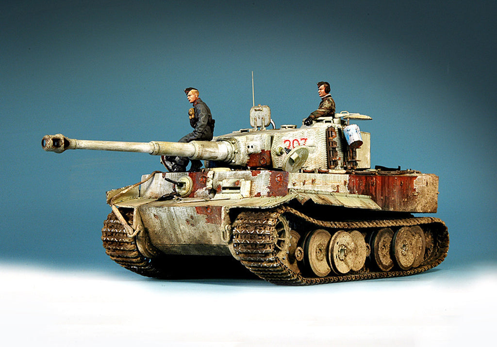 German Tiger I