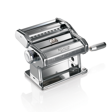 MARCATO Atlas 150mm Stainless Steel Pasta Machine