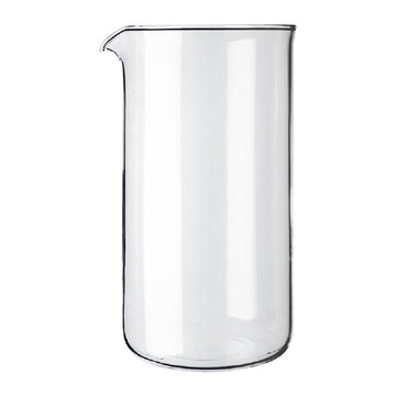 BODUM Spare Beakers glass