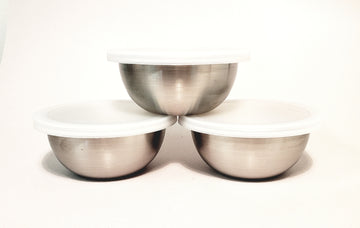 CATERING LINE Pinch Bowls with Lid
