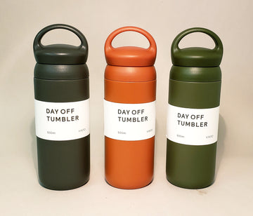 KINTO Day Off Tumbler, 500ml