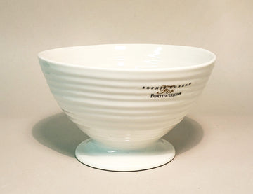 SOPHIE CONRAN Footed Bowl, 5.5