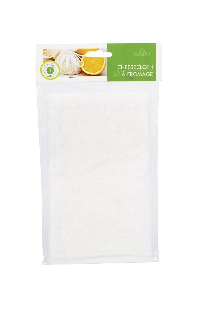 FOXRUN Cheesecloth, Cotton