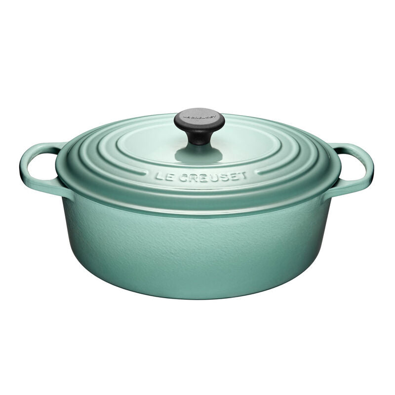 LE CREUSET Oval French Ovens, 6.3L