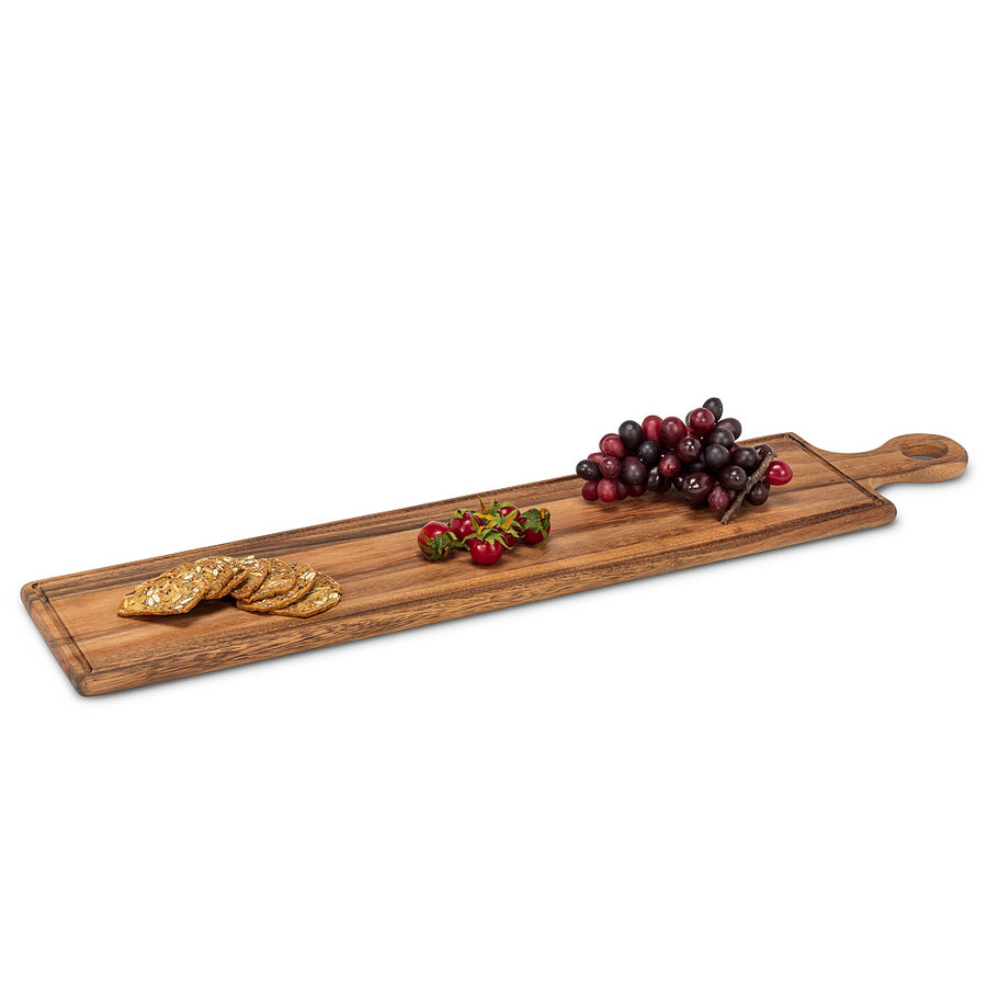 ABBOTT Wooden Boards