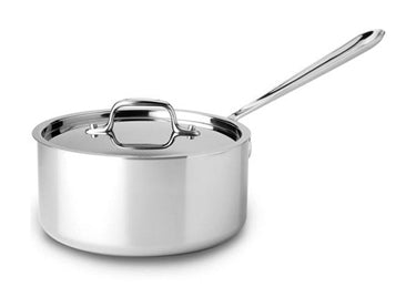 ALL-CLAD, D3, Saucepans
