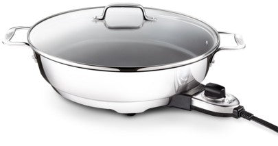 ALL CLAD Electric Skillet