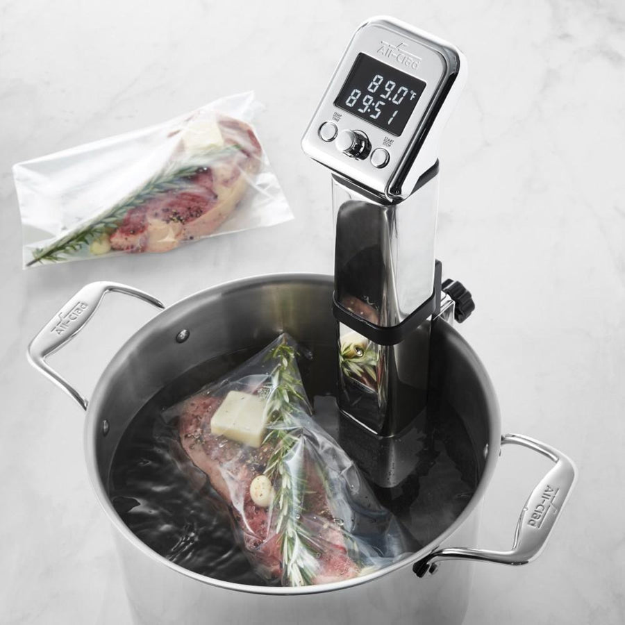 ALL CLAD Sous Vide Immersion Circulator