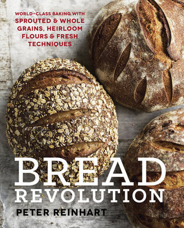 BREAD REVOLUTION