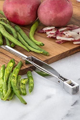 FOX RUN Peeler and Bean Slicer