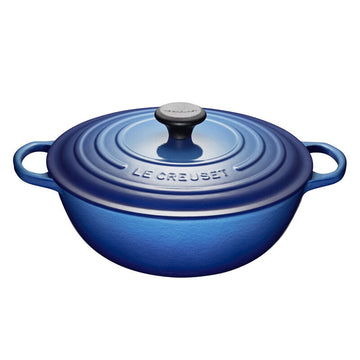 LE CREUSET Chef's French Oven, 4.9L