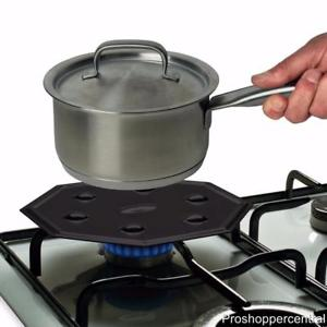 COOK'S INNOVATIONS, Simmer Mat, Steel