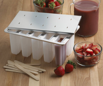 FOX RUN Ice Pop Maker