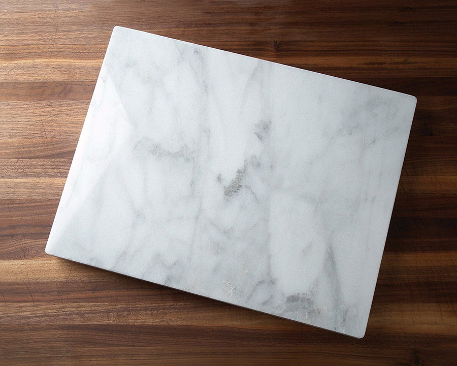 FOX RUN, Marble Pastry Board