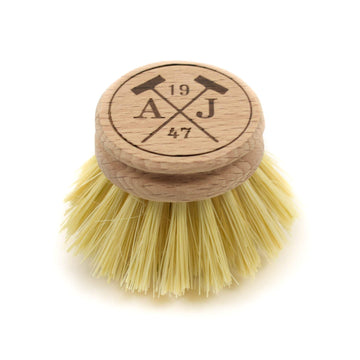 ANDREE JARDIN, Dish Brush, Wooden Handle