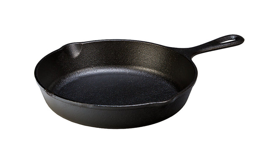 LODGE Pro  Logic Cast Iron Skillets