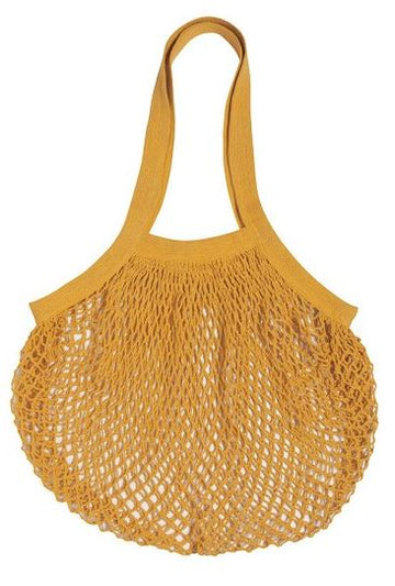 NOW DESIGNS Heavy Duty Cotton Mesh Bags