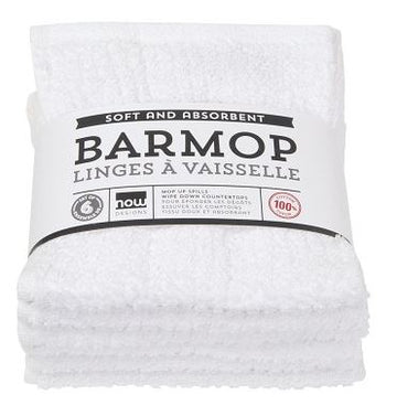 NOW DESIGNS Barmops, Cotton