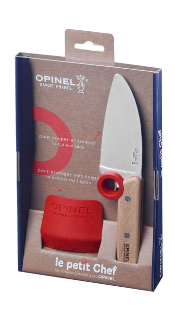 OPINEL Le Petit Chef Set, Two Piece
