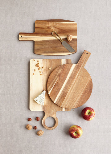 HARMAN Serving Boards, Acacia