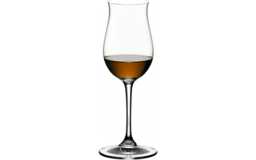 RIEDEL CRYSTAL Cognac Hennessy Glasses, S/2