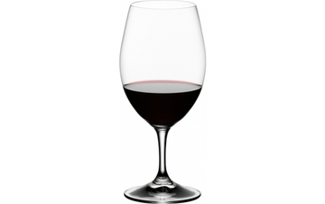 RIEDEL CRYSTAL Magnum Wine Glasses, S/2