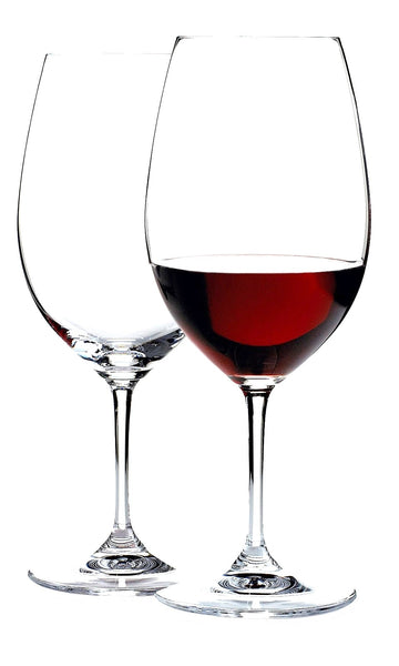 RIEDEL Ouverture Red Wine Glasses, S/2
