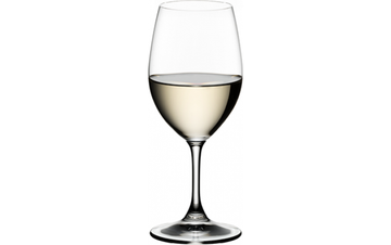 RIEDEL CRYSTAL White Wine Glasses, S/2