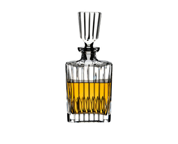 RIEDEL Crystal Spirits Decanter