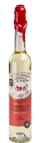 PETITE MAISON Infused White Truffle Oil