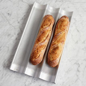 USA PAN, Bread Pan, French Baguette